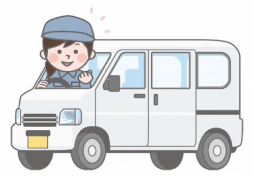 商品の配送、パートのお仕事|松山市市坪北