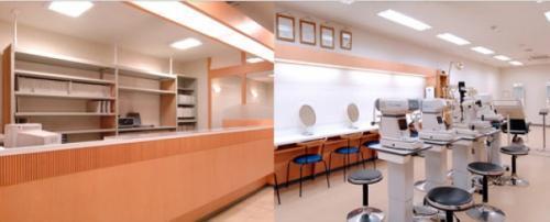 眼科医院での事務・受付、準社員のお仕事|松山市湊町