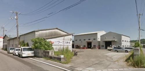 加工製品の配送業務、社員のお仕事|松山市下難波