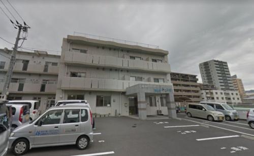 デイサービスでの介護業務、社員のお仕事|松山市朝生田町