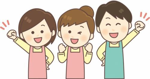 スーパーマーケットでのレジ業務|松山市勝山町
