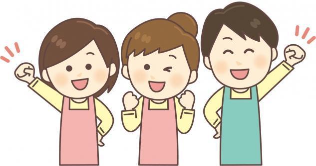 スーパーマーケットでのレジ業務|松山市束本