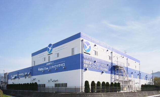 工場内でのリネン類取扱い作業、パートのお仕事|東温市南野田
