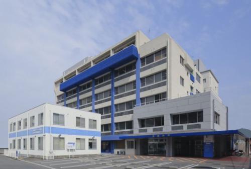 総合病院での経理事務、社員のお仕事|松山市道後町