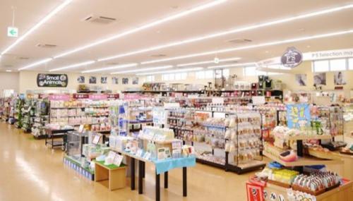 ペットショップ販売・トリマー、パートのお仕事|松山市余戸東