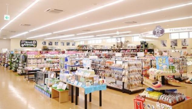 ペットショップ販売・トリマースタッフ、パートのお仕事|松山市余戸東