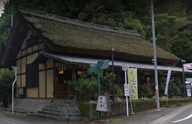 そば屋のホール業務、パートのお仕事|松山市末町