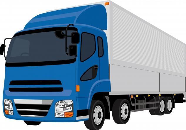 4tトラック運転手、社員のお仕事|伊予市大平