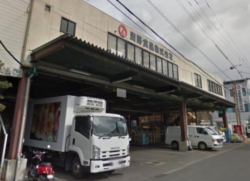 商品配送及び陳列作業、パートのお仕事|松山市姫原