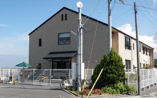 グループホームの介護業務、パートのお仕事|松山市浅海原