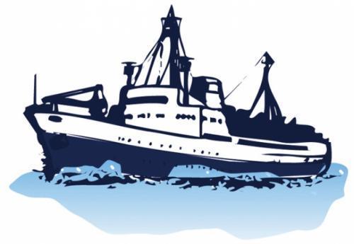 トロール船に乗船しての漁業活動のお仕事|高知県高知市長浜