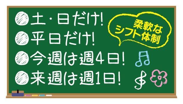 中華料理店でのホール・キッチン手伝い、バイト・パートのお仕事|松山市道後湯之町