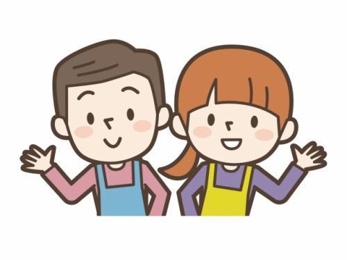 空き部屋の清掃業務、バイトのお仕事|松山市東石井