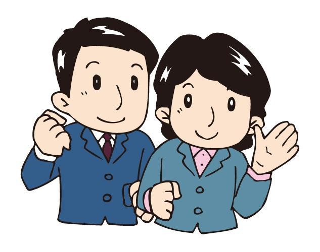 案内板の掲載料集金と営業、委託のお仕事 松山市本町