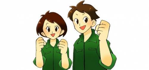 エアコンの取付工事、社員のお仕事|松山市愛光町