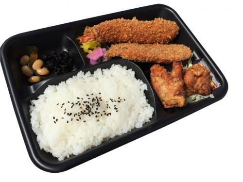 簡単なお弁当の調理など、パート・バイトのお仕事|松山市小坂