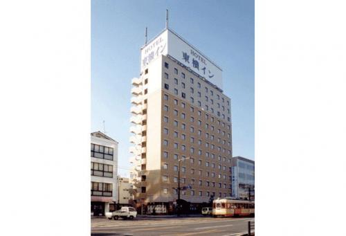 ホテルの駐車場係、パートのお仕事|松山市一番町
