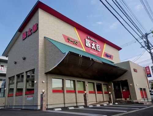 ラーメン店での店内業務、パート・バイトのお仕事|松山市宮西
