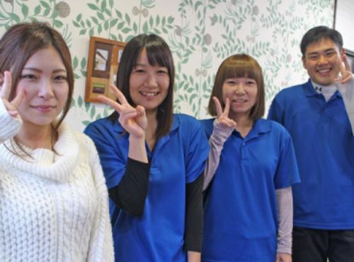 アパート・マンションの清掃、パート・バイトのお仕事|松山市土居田町