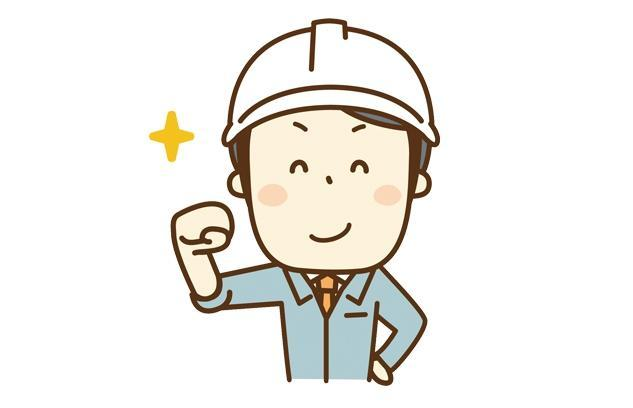 地質調査の助手、社員のお仕事 松山市北土居