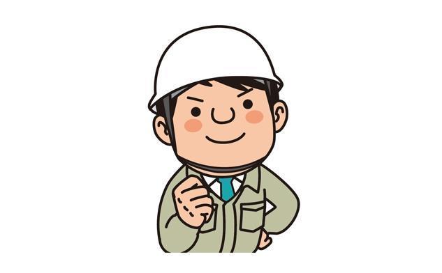 長距離トラック運転業務、社員のお仕事 松山市南吉田町
