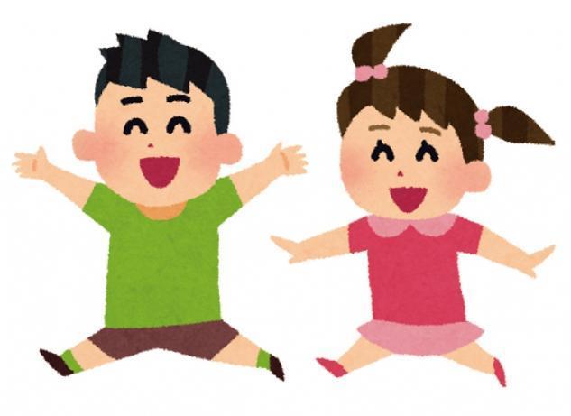 児童クラブの補助支援、パートのお仕事 松山市清水町