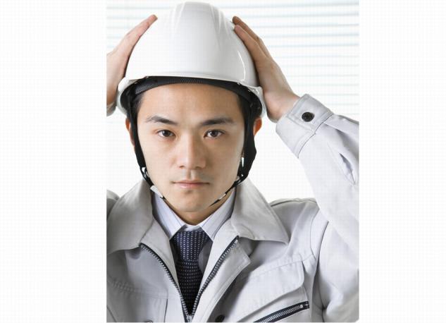 建設現場における足場工事、社員のお仕事|松山市中野町