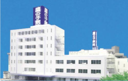 視能訓練士、社員のお仕事|松山市鷹子町