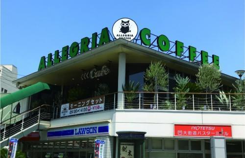 カフェで簡単な軽食の調理等、バイトのお仕事|松山市一番町