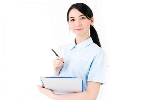 看護助手、パートのお仕事|松山市和気町