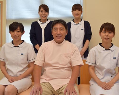 歯科衛生士、パートのお仕事|松山市東垣生町