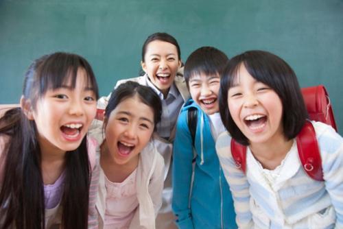 児童クラブの支援員・補助支援員、パート・バイトのお仕事|松山市高岡町