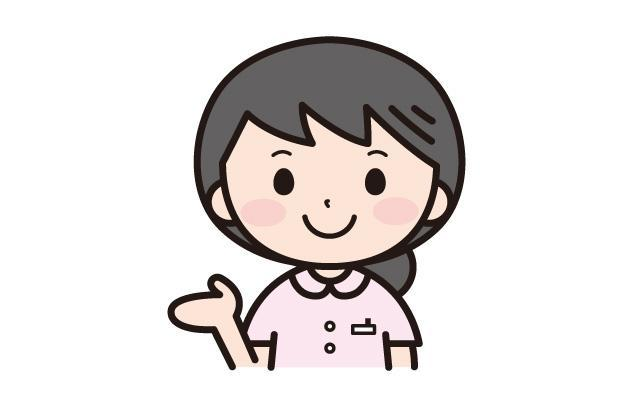 准看護師、パートのお仕事|松山市道後湯之町