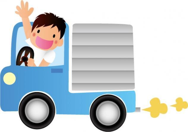 運送に伴う補助作業、バイトのお仕事 松山市中央