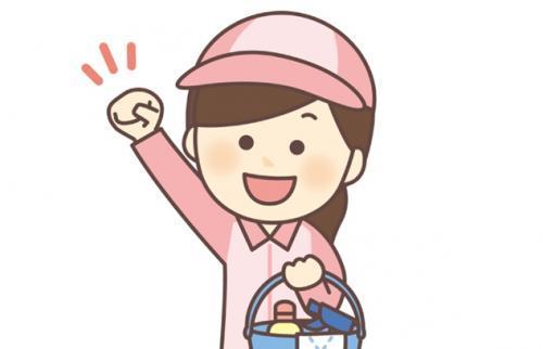 病院の清掃業務、パートのお仕事|松山市来住町