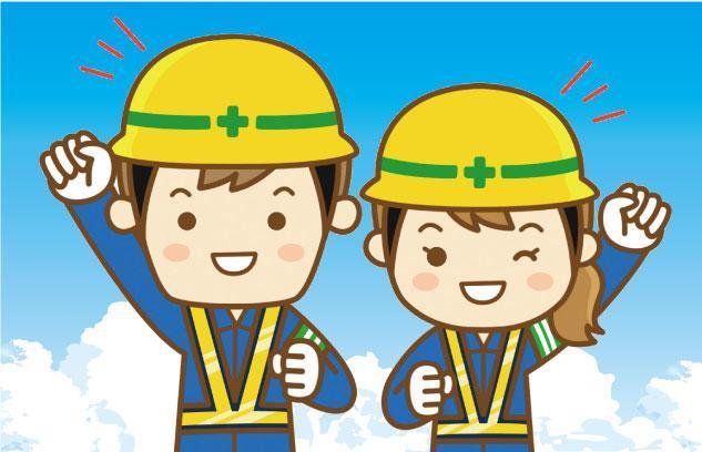 除染・中間貯蔵、軽作業オペレーター、原発作業(福島)