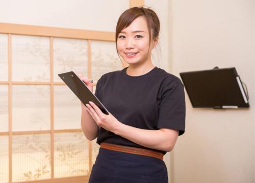「初めてのアルバイト」学生さん大歓迎ですよ(*^-^*)