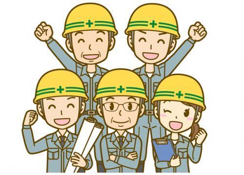 幅広い世代のスタッフが活躍中!資格取得制度と各種手当であなたの頑張りをバックアップします!