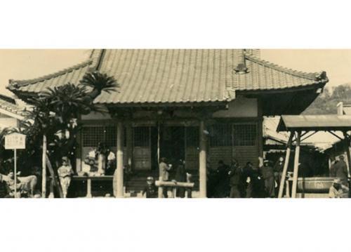 大正時代より続く、松山の味…あなたも一緒に伝統を守りながら続けていきませんか。