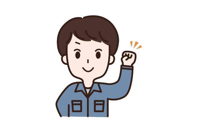 トレーラー運転手・原材料の輸送、社員のお仕事|松山市南吉田町