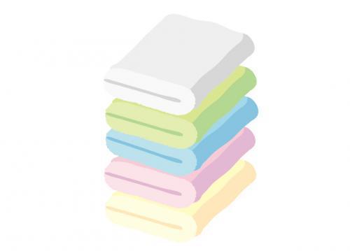 昭和28年創業の、今治で赤ちゃんが口に含んでも安全なタオルを製造販売している会社です。