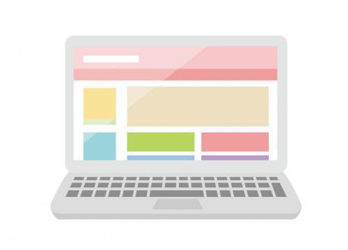 ECサイトの運営や、お客様対応が主な仕事です。(オフィシャルWEBショップ、楽天市場WEBショップ)