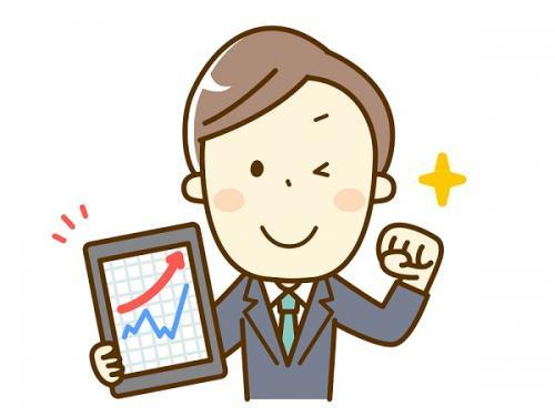 月給は25万円~スタートで安定的にお仕事ができます。頑張れば高収入も!