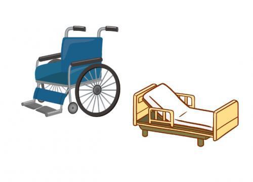 レンタルしていた車いすやベッドなどの福祉用品・介護用品などのメンテナンスのお仕事。さびを落としたり、油をさしたりしていただきます。