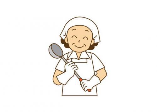 サ高住での調理スタッフ、パートのお仕事