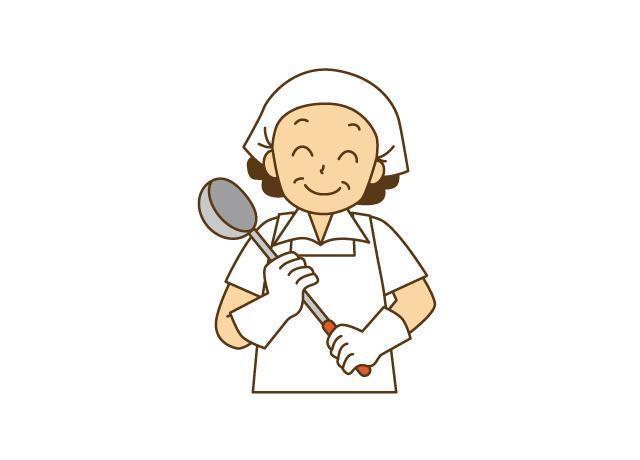 デイサービスでの調理スタッフ、パートのお仕事