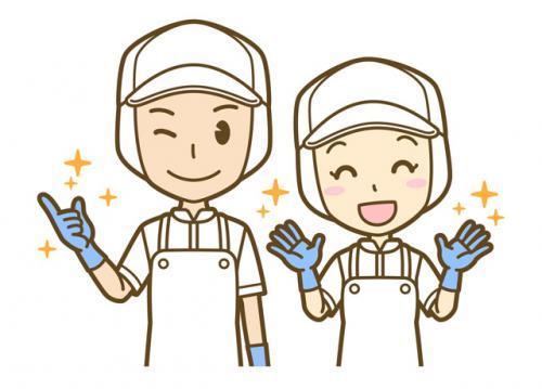 製造ラインでフィーレ加工、スライス加工等や冷凍商品の製造・加工のお仕事。モクモクと作業できます。