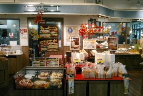 パン、サンドイッチの製造・販売、パート・バイトのお仕事|伊予郡松前町筒井吉藤