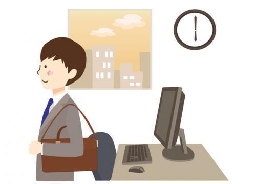 基本定時退社なので、プライベートと仕事をしっかり分けれます♪帰ってからは自分の時間に使うのも良し!家族との時間に使うのも良し!