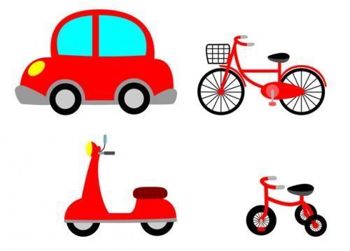 直行直帰型の業務なので空き時間を有効に活用できますよ♪移動には車・原付・自転車のいずれかがあれば便利です!